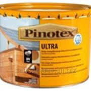 Деревозащита Pinotex Ultra (Пинотекс ультра) 10 лит фото