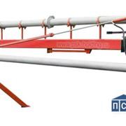 Стрела распределительная механическая HELI (JAINE) HGS 13 фото