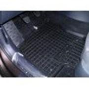 Коврики в салон Seat Altea XL 06- (Avto-Gumm) фото