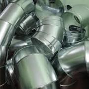 Оцинковка изделий из металла Запорожье фото
