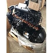 Двигатель Д245 9е2 - 259 фото
