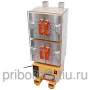 Воздушно-тепловая установка АСЭШ-8-2 с охлаждением фото