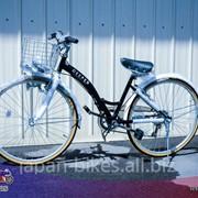 Городской Велосипед Deeper фото