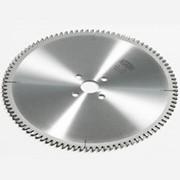Пилы дисковые для резки алюминия фото
