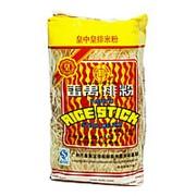 Фунчоза рисовая Huang Zhong Huang 400 г фото