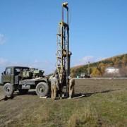 Инженерно-геологические изыскания - учет и регистрацию всех геологоразведочных работ фото