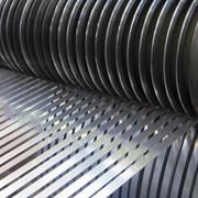Порезка (роспуск) рулонов электротехнической стали фото