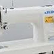 Одноигольная машина челночного стежка JUKI, JACK, SIRUBA, TYPICAL, Одноигольная машина челночного стежка купить фото