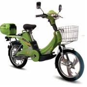 Велосипеды электрические Allegator YHEB-108 фото