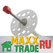 Дюбель для крепления изоляции с термоголовой 10/230 (150 шт в уп) Reis-Tox 369003/0022121PA фото
