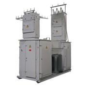 Подстанции трансформаторные комплектные (в утепленной оболочке) фото