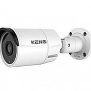 Уличная AHD камера Keno KN-CE26F36 (TVI/AHD/CVI/CVBS, 2МП, ИК 20м, 2DNR, 3DNR, D-WDR) фото