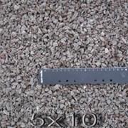 Щебень фр.5*10 мм фото