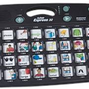 Noname Go Talk Express 32 коммуникатор для людей с ДЦП фото