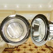 Светильники для натяжных потолков фото