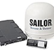Морское оборудование спутниковой связи Inmarsat Sailor FleetBroadband 150 фото