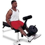 Профессиональный тренажер Body Solid Боди Солид GLDA-1 Опция «сгибание-разгибание ног» для GFID-31 sportsman фото