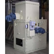 Установка двухкамерная для термического уничтожения твердых отходов УДП-20 фото