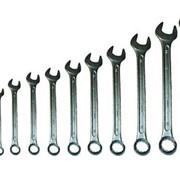 Ключи накидные коленчатые двухсторонние 36х41 фото