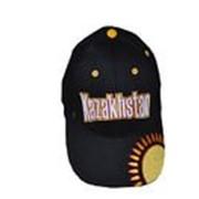 Бейсболка с надписью kazakhstan фото