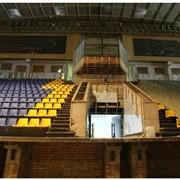 Системы отопления дворцов спорта фото