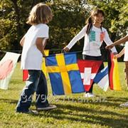 Детские туристические лагеря фото