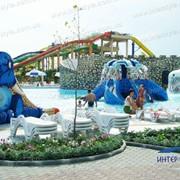 Проектирование аквапарков фото