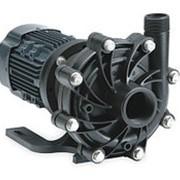 Центробежный насос c магнитной муфтой DB-22V (PVDF) фото