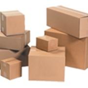 Упаковка. Печать упаковки фото
