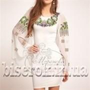 Вишите плаття ручної роботи під замовлення фото