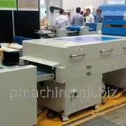 DigiPrimer-KDCN24R2T - ВД-УФ лакировальная машина от KISUN фото