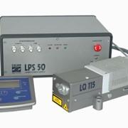 Лазер с конвекционным охлаждением Модель LQ115 фото