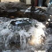 Бурение и ремонт водозаборных скважин фото