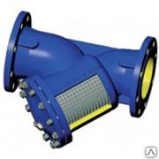 Фильтр сетчатый ABRA-YS-300E050 Ду50 фото