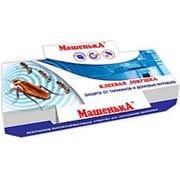 Ловушки от насекомых Машенька домик (1 шт) фото