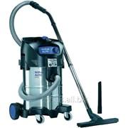 Однофазный пылесос для сухой и влажной уборки 107413593 Attix 40-01 PC Inox фото
