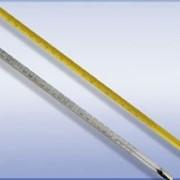 Термометры для нефтепродуктов ТИН фото