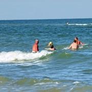 Отдых и оздоровление для всей семьи на побережье Азовского моря фото