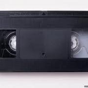 Оцифровка и перезапись кассет фото