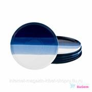 Набор Тарелок Десертных Из 6 Шт., диаметр 20cм Коллекция Бристоль фото