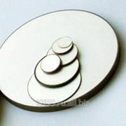 Пьезоэлементы на основе высокотемпературных пьезокерамических материалов фото
