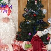 Заказ Дед Мороза и Снегурочки фото