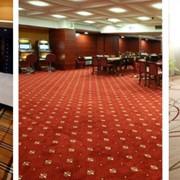 Ковролин для офисных и общественных помещений Sintelon carpets фото