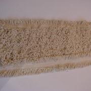 Насадка МОП для швабры 40*14 хлопок,карман, фото