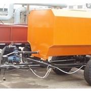 Полуприцеп тракторный поливочный ПУ-3.0-02 фото