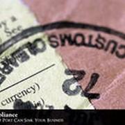 Аккредитация субъектов внешнеэкономической деятельности в таможне фото