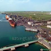 Дноуглубление портов, причалов, подходных каналов, стоянок яхт и катеров фото