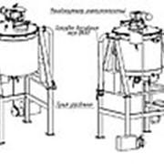 Оборудование для производства повидла из сульфитированного пюре фото
