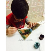 Творчество для детей фото