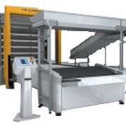 Автоматическая линия по производству хлеба и хлебобулочных изделий OT150-1 (4 Ярусная – Одинарная, 15m² площадь выпечки) фото